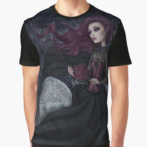 In Loving Memory Graphic T-Shirt