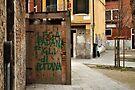 Lega Padana... by Tiffany Dryburgh