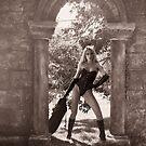 Fantasy Girl by raykirby