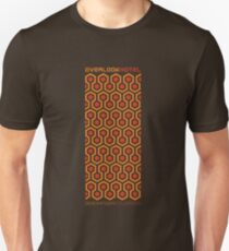 Overlook Hotel 2 Unisex T-Shirt