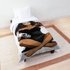 Seis Manos The Baddie Comforter
