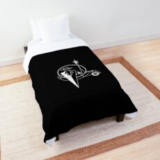 gentleman Comforter