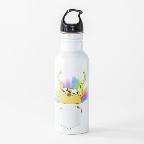 Jake The Dog Pocket Water Bottle