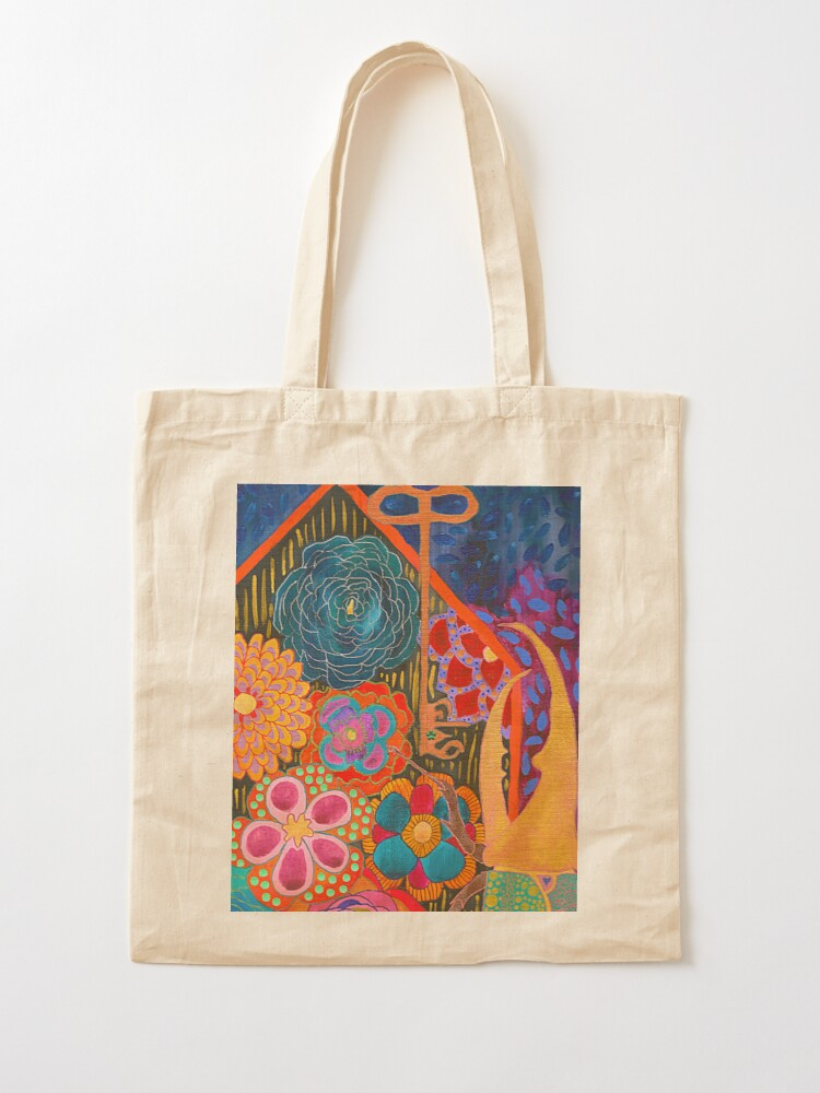 Alternate view of Fateshifter Tote Bag