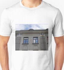 Printing House of the Catholic Press, Ljubljana, Slovenia T-Shirt