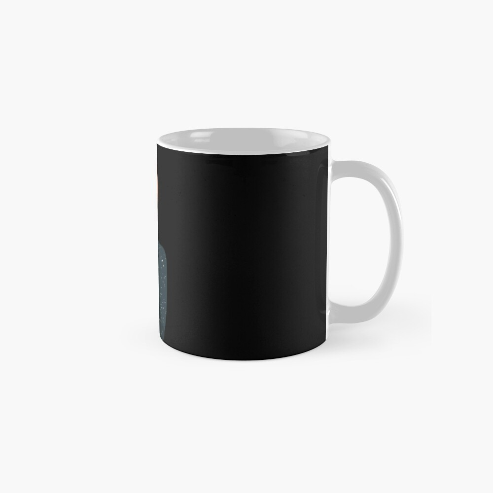 Mother of the Night Classic Mug