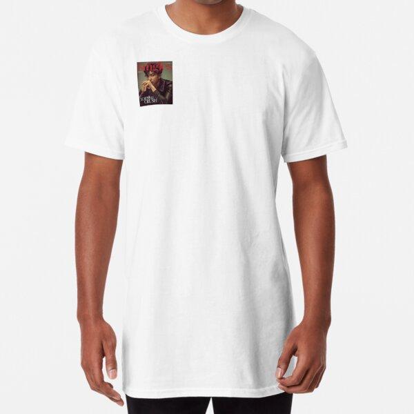 Huwawey Long T-Shirt