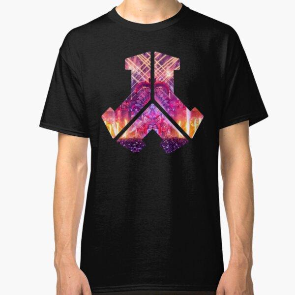 Defqon.1 logo | Mainstage Print Classic T-Shirt