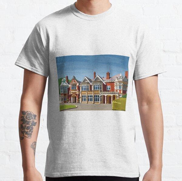 Bletchley Park Classic T-Shirt