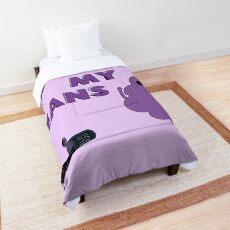 MY BEANS!! Comforter