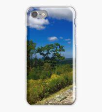 Breathtaking View iPhone Case/Skin