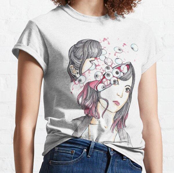 Eyeballs Classic T-Shirt