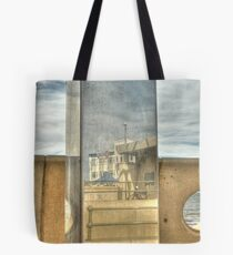 Venue Reflections Tote Bag