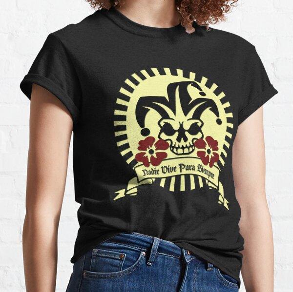 Santa Muerte Beautiful Creative Design Kids T-Shirt