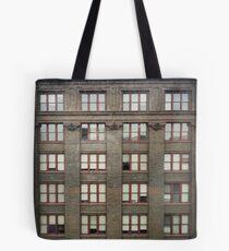 Windows Windows Windows Tote Bag