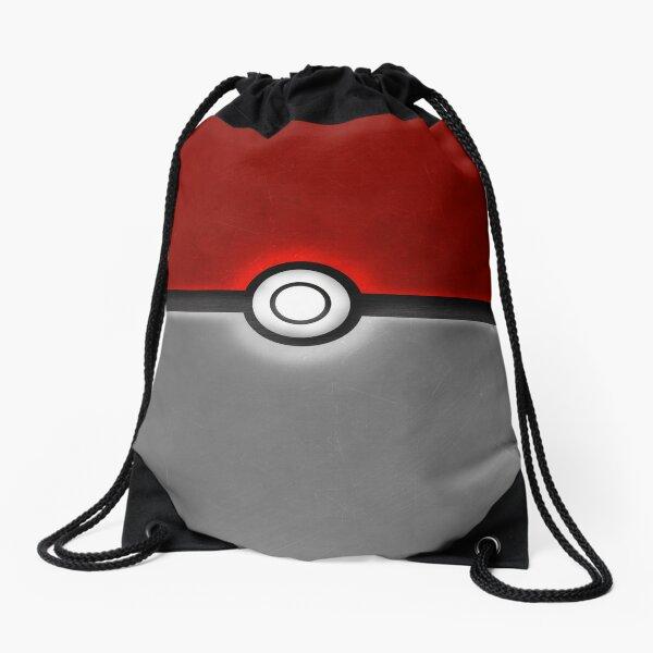POKEBALL Drawstring Bag