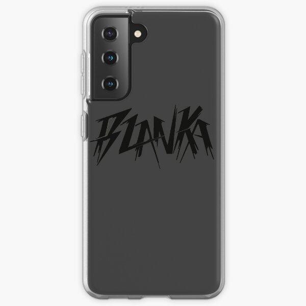 Blanka - PNL Coque souple Samsung Galaxy