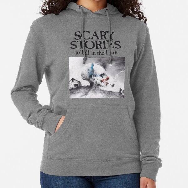 Scary Stories to Tell in the Dark Lightweight Hoodie