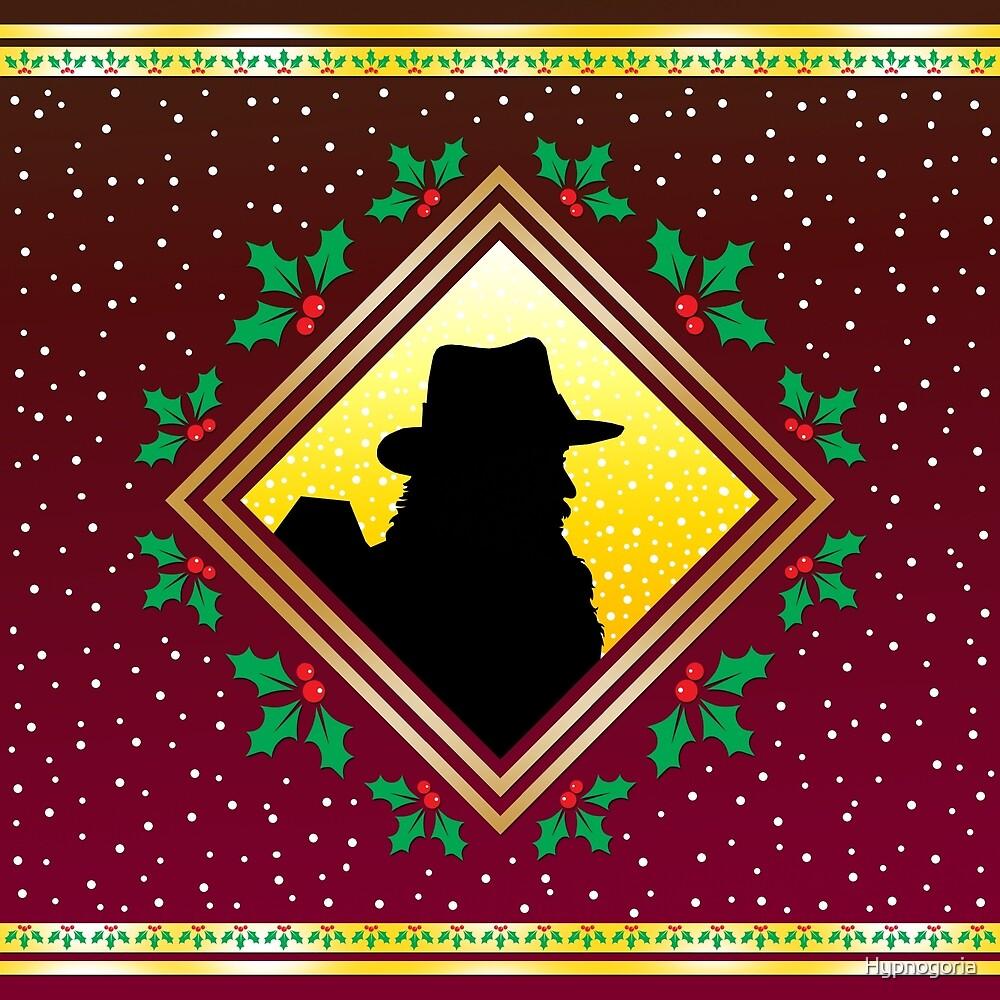 Cole Hawlings Robin Red Fresco by Hypnogoria
