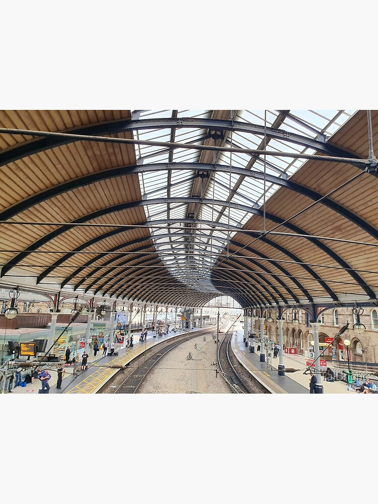 Newcastle Central  by TalBright