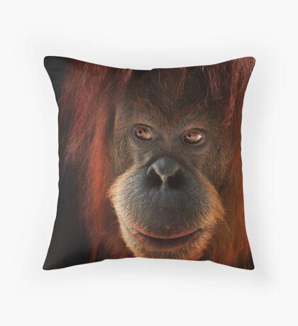 Kiani Throw Pillow