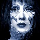 Masking the Blues by Carmen Holly