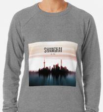 Shanghai - China Lightweight Sweatshirt