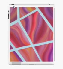 Pieces of Me Energy Painting  iPad Case/Skin