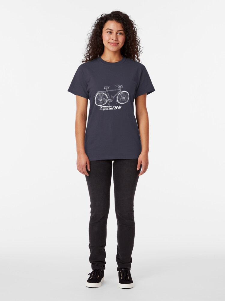 Alternate view of Especial BH white Classic T-Shirt