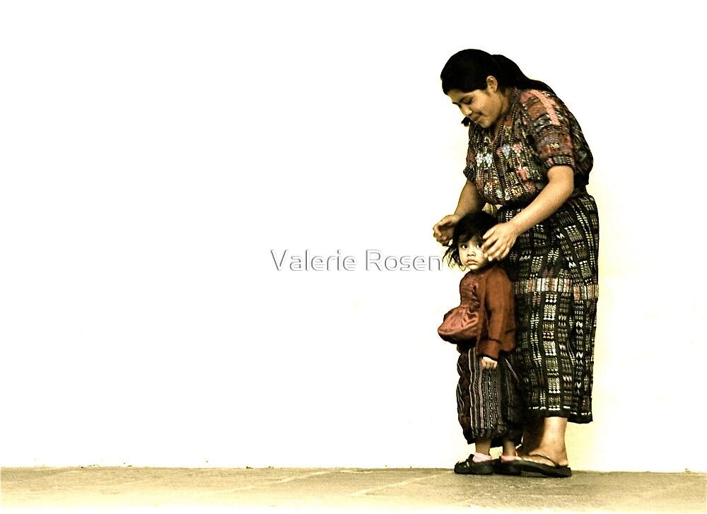 Protected by Valerie Rosen