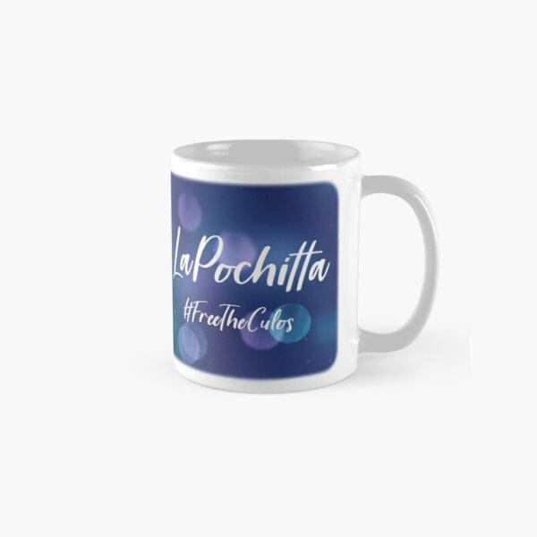 LaPochitta Classic Mug
