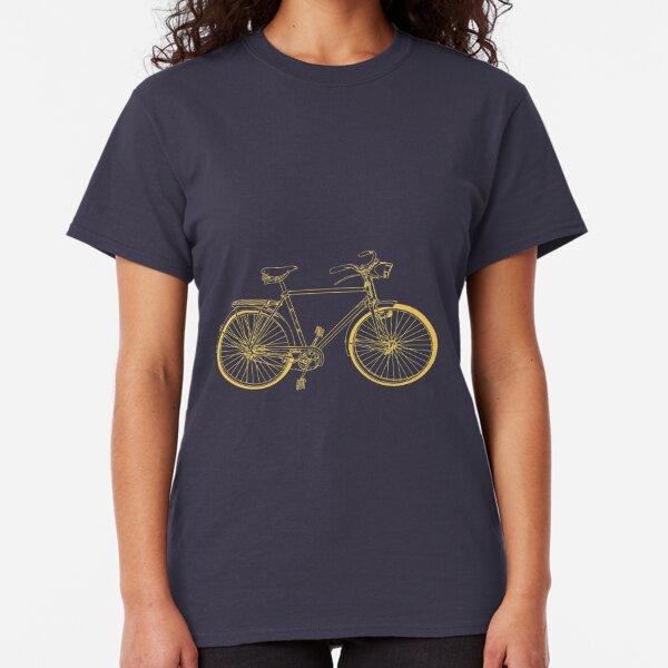 Orbea fifties Gold Classic T-Shirt