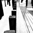 On the Deck by Ellinor Advincula