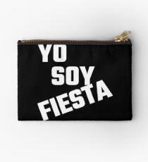 Yo Soy Fiesta Studio Pouch