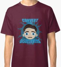TESLA HEAD Classic T-Shirt