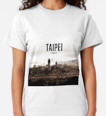 Taipei - Taiwan Classic T-Shirt