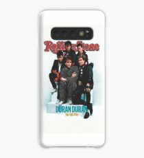 The Fab Five Case/Skin for Samsung Galaxy