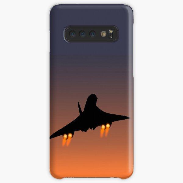 """Concorde - """"Afterburners"""" Samsung Galaxy Snap Case"""