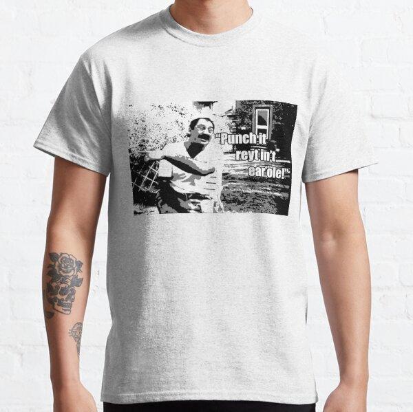 Paul Sykes - Wakefield Classic T-Shirt