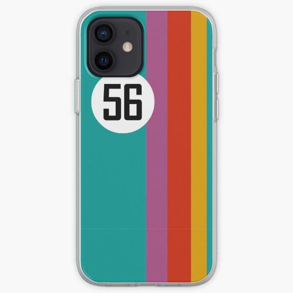 Classic Kremer Racing Funda blanda para iPhone
