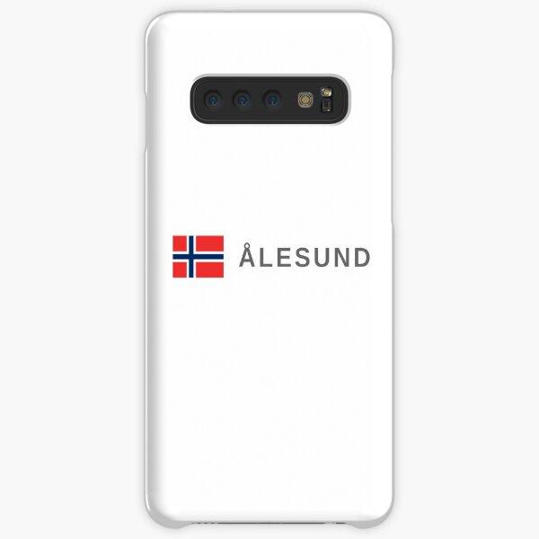 Ålesund Norway Samsung Galaxy Snap Case