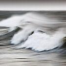 Stormy Seas by James Coard