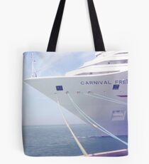 Purchased Freedom Tote Bag