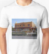 Stockman Hotel, Texas, Queensland T-Shirt