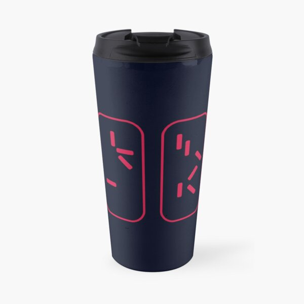 Get to tha chopper predator shirt, predator Travel Mug