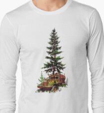 Overgrown  Long Sleeve T-Shirt