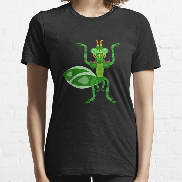 Mantis Essential T-Shirt