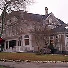 The Victorian Bed and Breakfast, Anniston, AL by Charldia