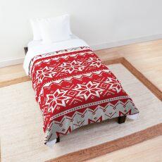 Nordic Comforter