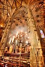 Jerónimos candles by terezadelpilar ~ art & architecture